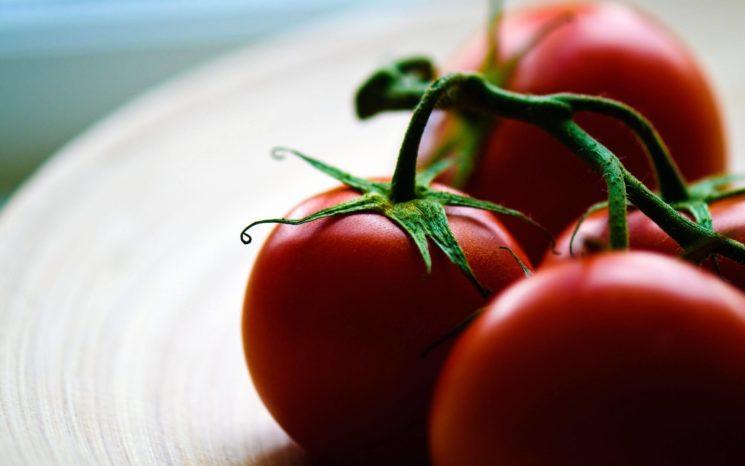 Калорийность помидора