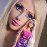 Девушки живые куклы Барби фото
