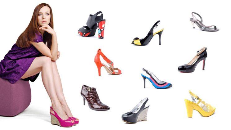 Выбираем обувь для беременной женщины