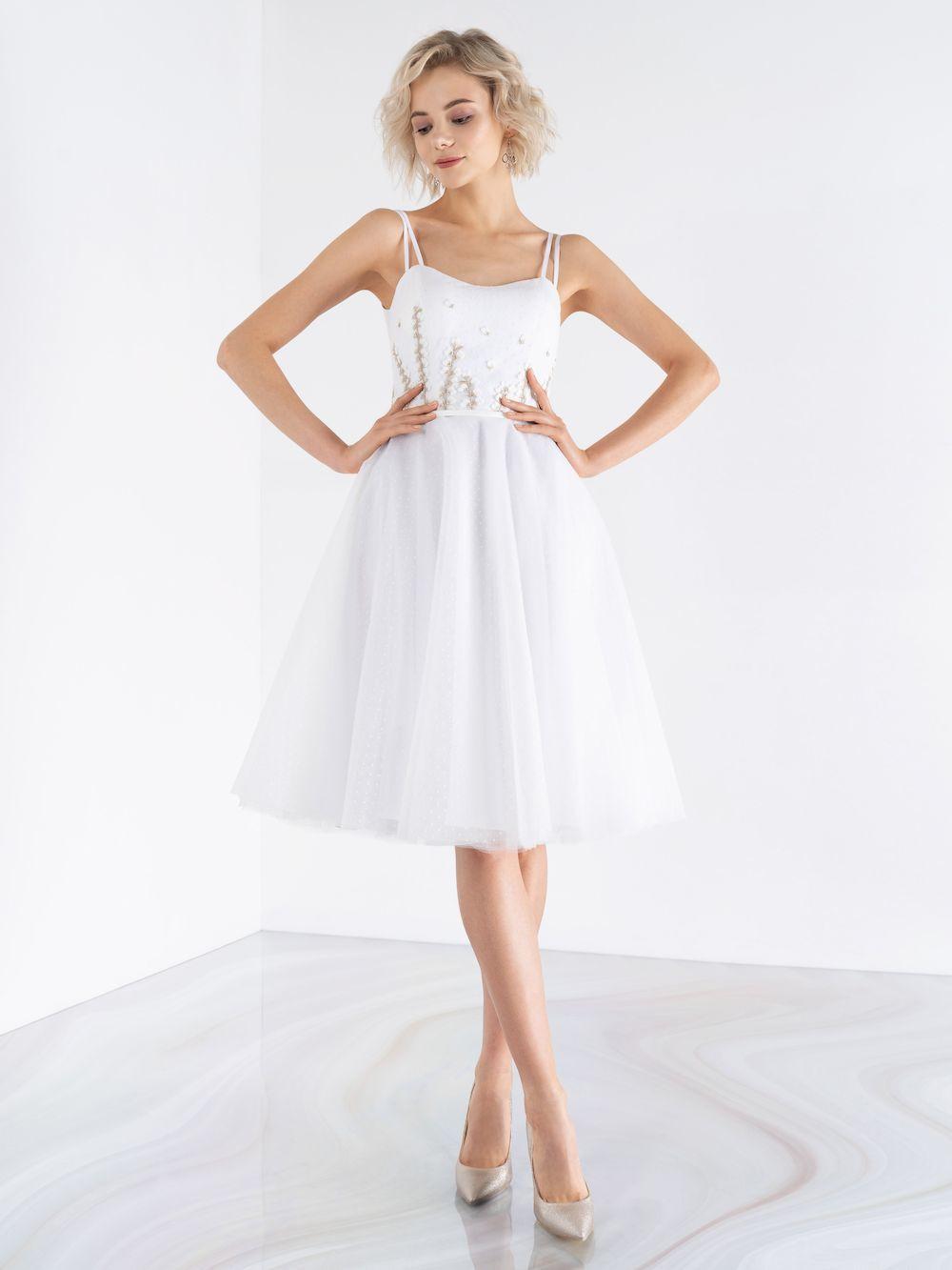 платье выпускной 9 класс