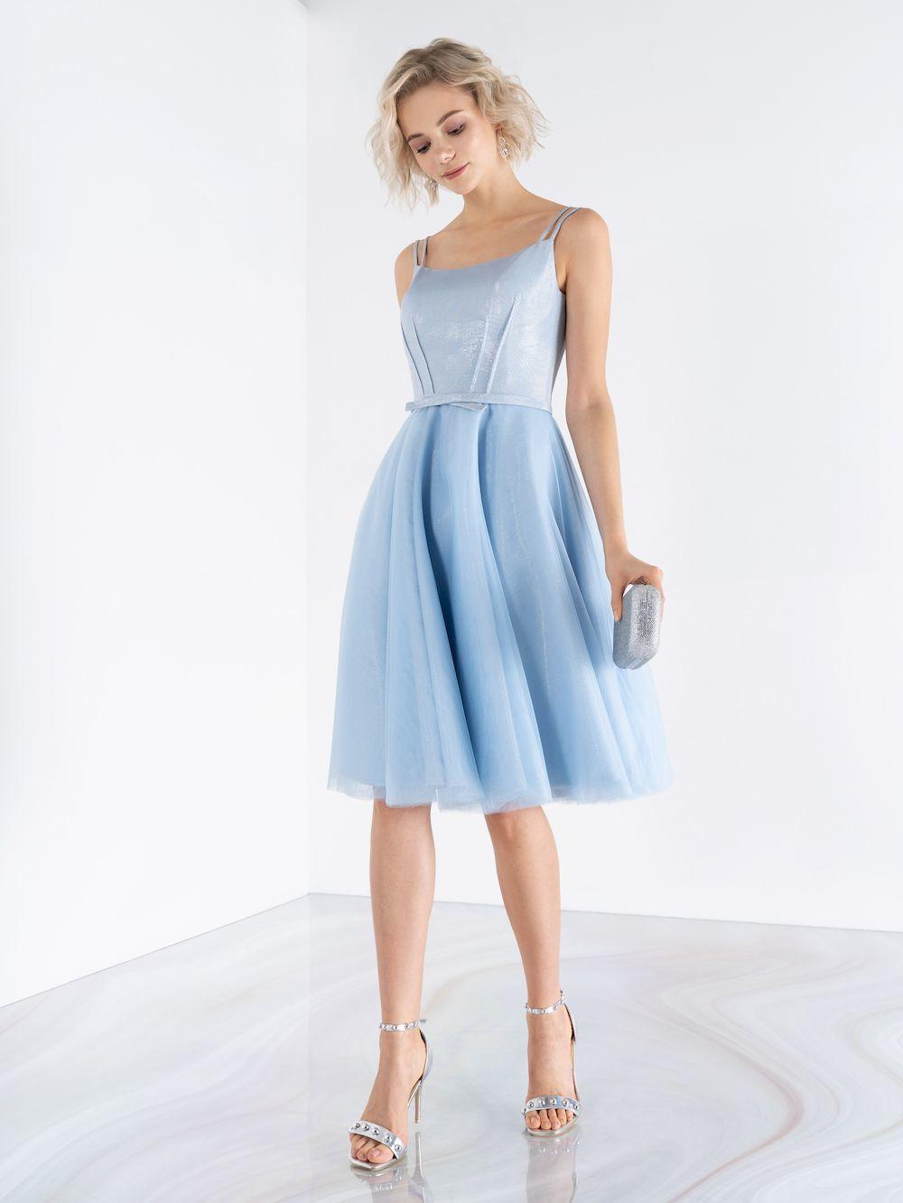выпускной 9 класс платье