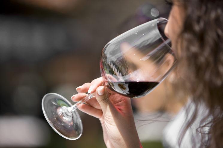 5 лучших низкокалорийных вин