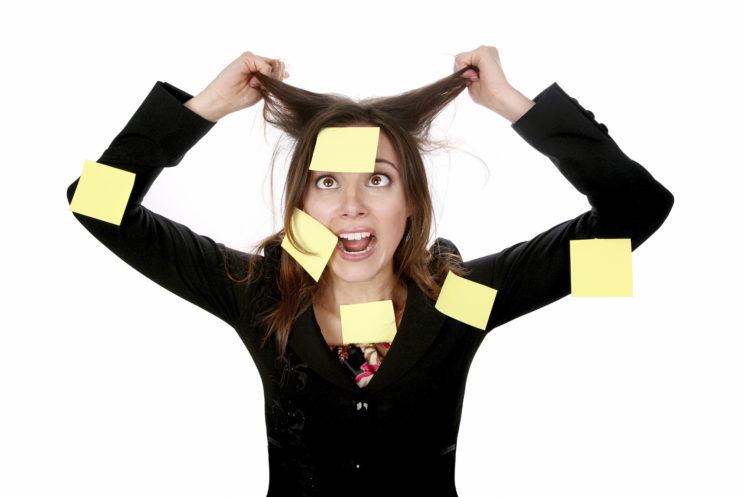 Способы снять стресс