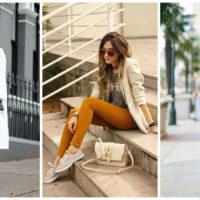 5 советов как выглядеть стильно
