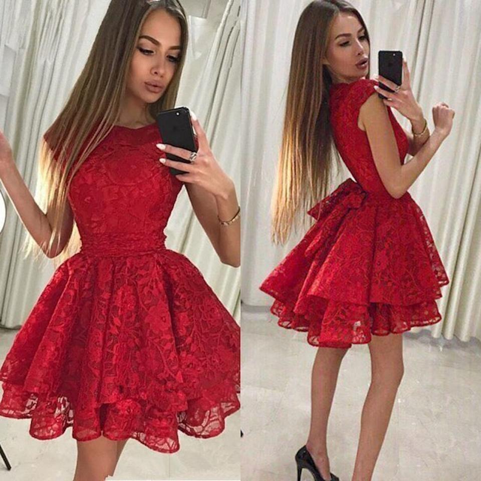 вечерние платья выпускной