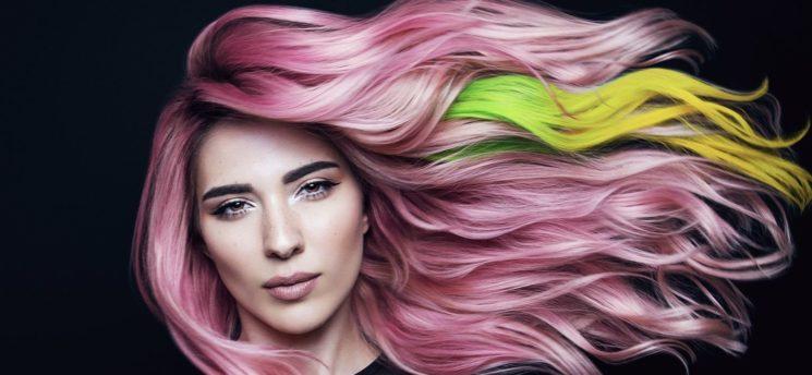 20 стильных цветов волос, которые будут модными в 2019 году
