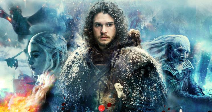 Что ожидать от премьеры 8-го сезона «Игры престолов»: трейлер, слухи и анонсы