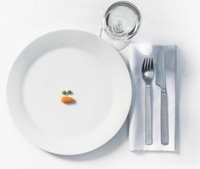 Основные принципы правильного лечебного голодания