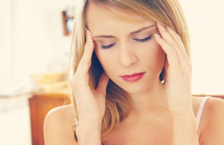 10 симптомов стресса, которые могут вас удивить