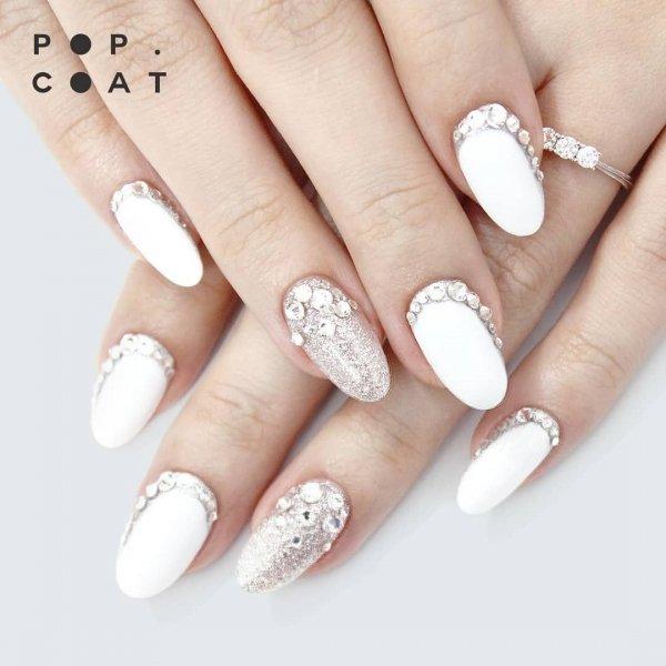 драгоценные ногти