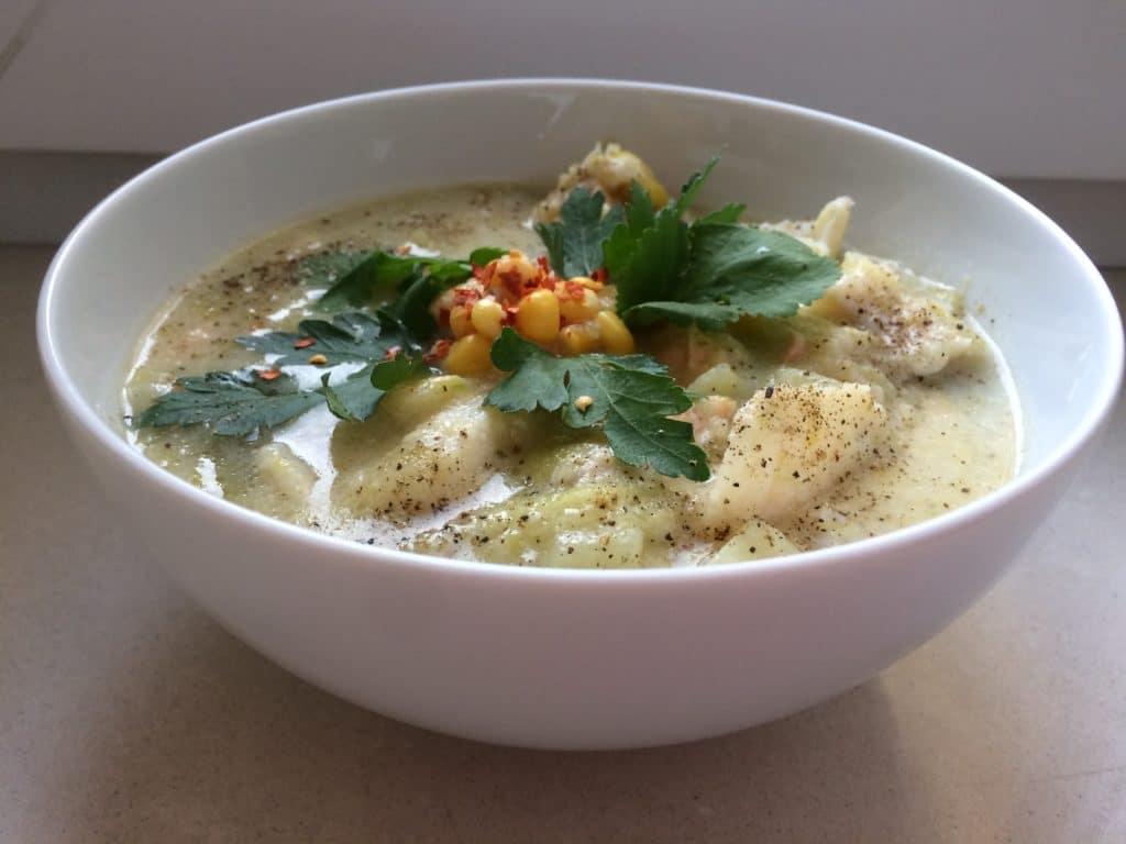 суп из трески рецепты с фото простые знают все