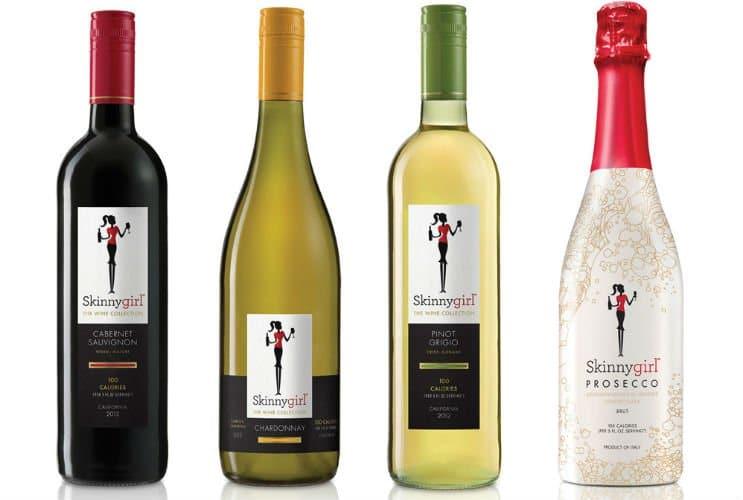 Вино Skinnygirl Wine Collection
