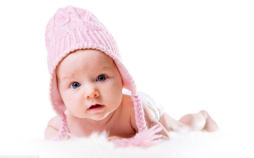 Как выбрать одежду для новорожденных
