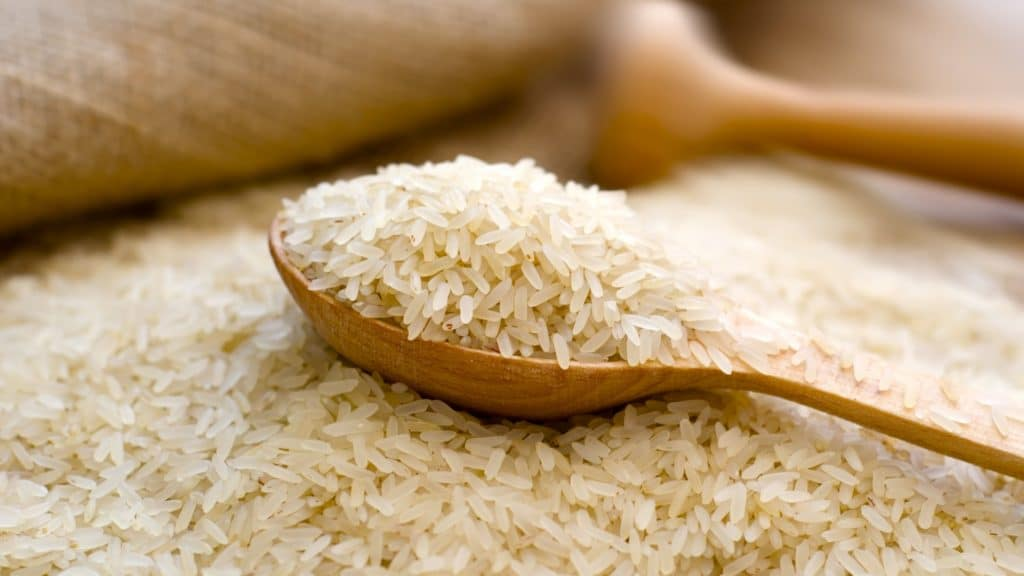 Как выбрать рис