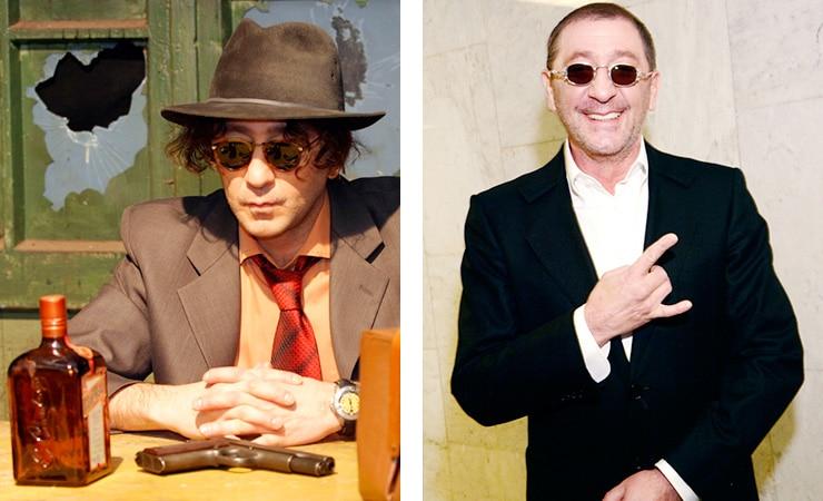 Григорий Лепс фото до и после алкогольной завимисоти