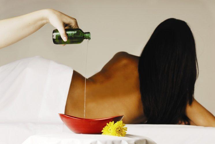 Миндальное масло как средство ухода за телом и кожей