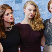 Самые сексуальные актрисы из сериала Игра престолов