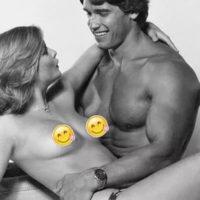 Дэвид Духовны, Сильвестр Сталлоне и другие звезды, снимавшиеся в порно и эротике