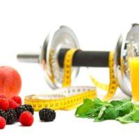 Питание для фитнес-леди