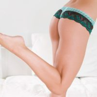 Гладкая и красивая кожа: избавляемся от целлюлита на ногах и попе!