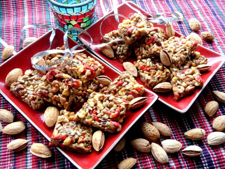 ТОП-5 рецептов армянских сладостей