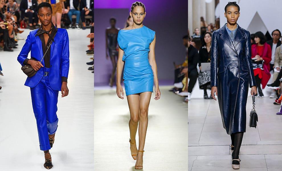 Tod's, Versace, Miu Miu весна-лето 2019
