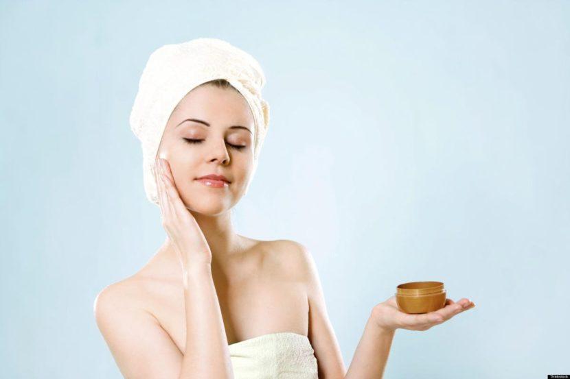 Здоровая кожа – обязательный атрибут красоты
