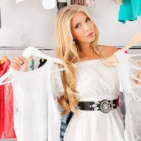 Как не стоит одеваться или признаки дурновкусия