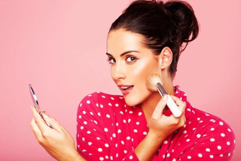 Make-up: основные ошибки