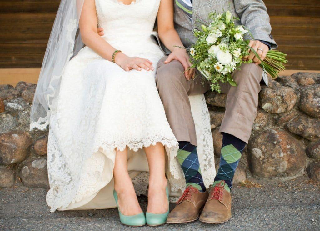 туфли невесты как выбрать
