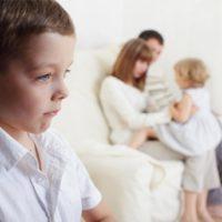 Приемные дети: рекомендации и комментарии психологов