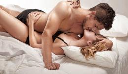 Как часто нужно заниматься сексом или что есть сексуальная жизнь в браке
