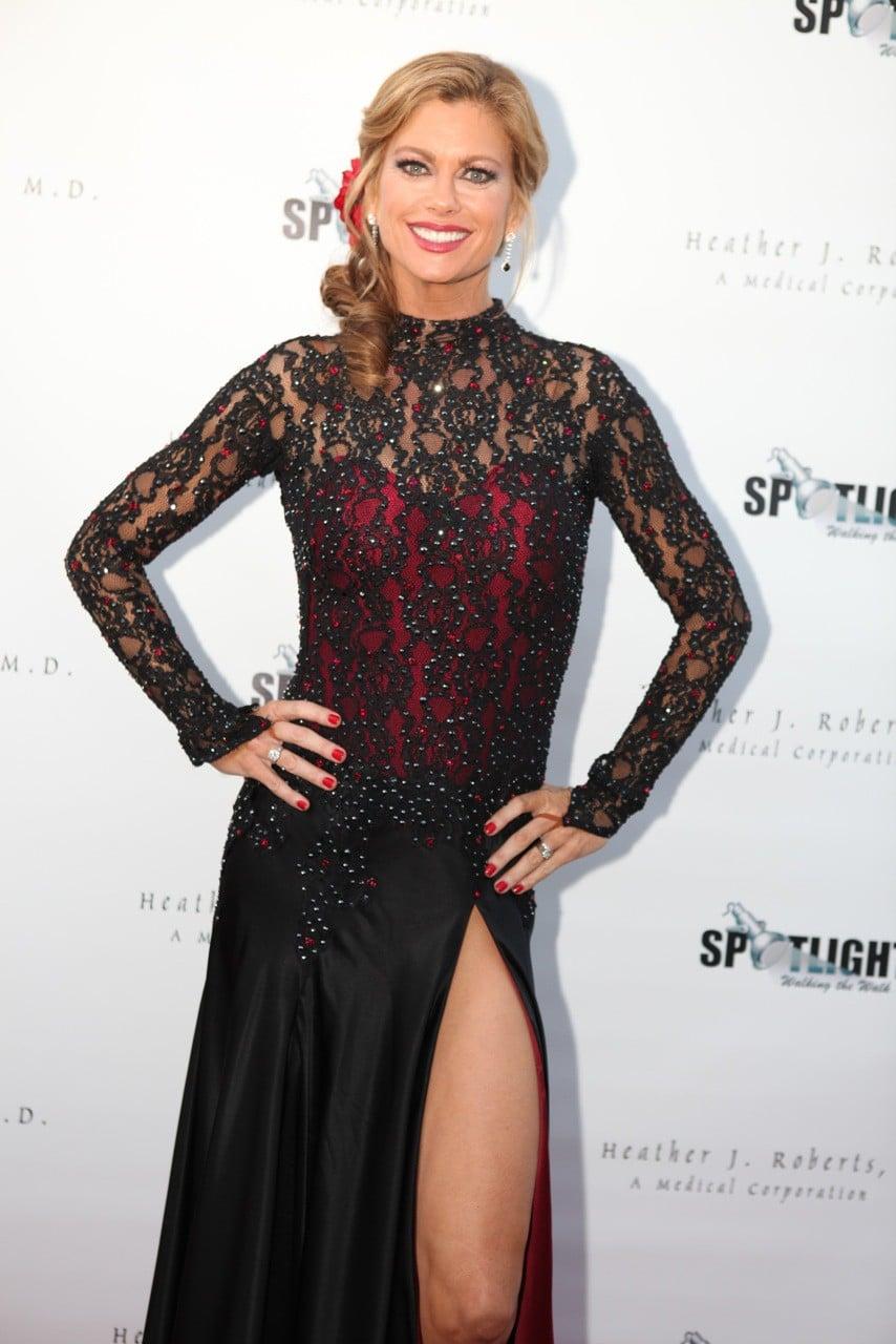 Кэти Айрленд модель
