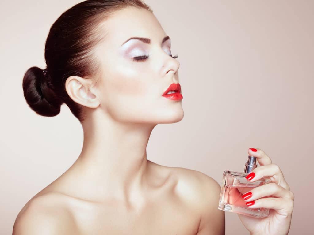 топ парфюмов для женщин