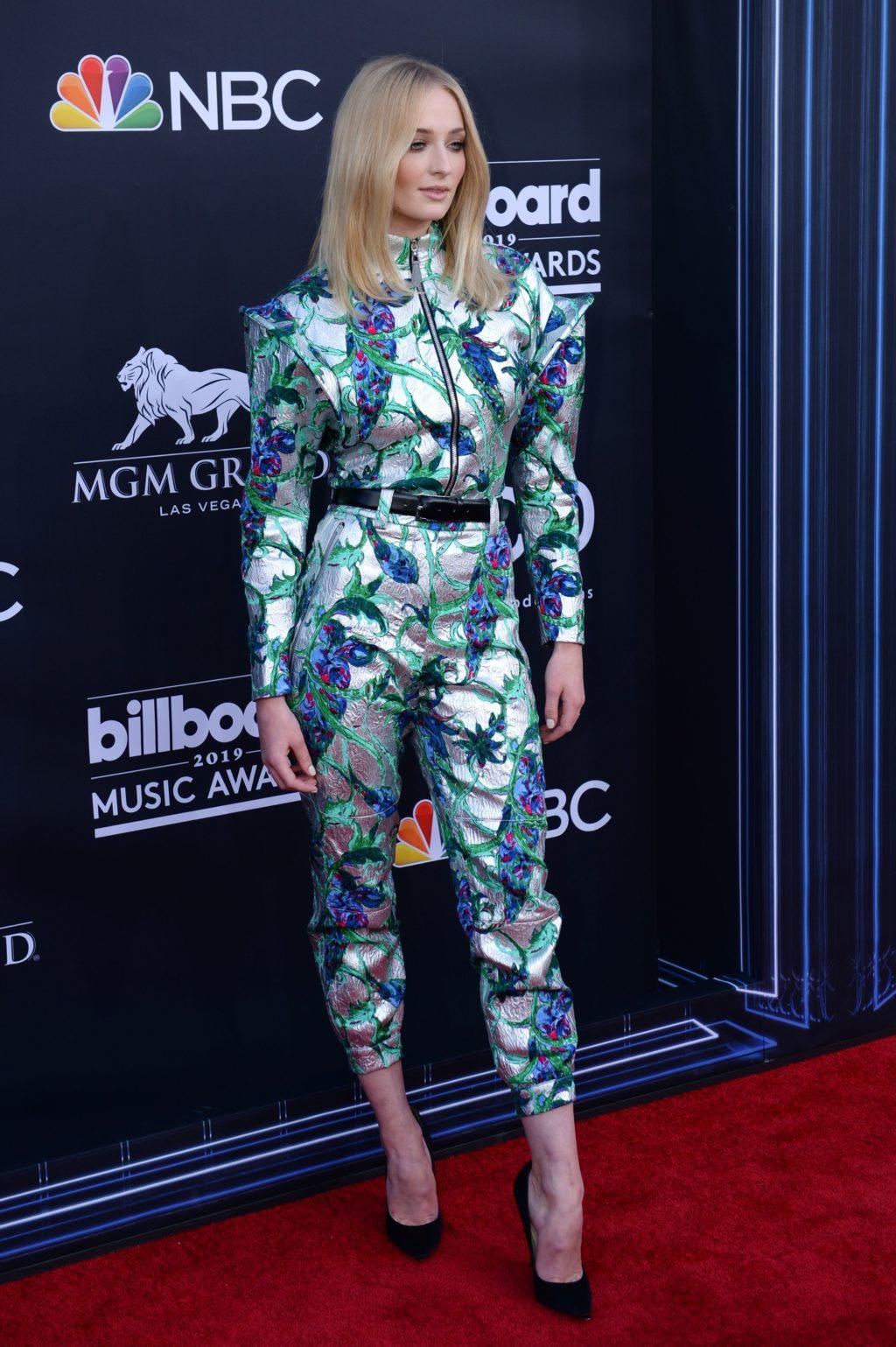 Софи Тернер Billboard Music Awards 2019