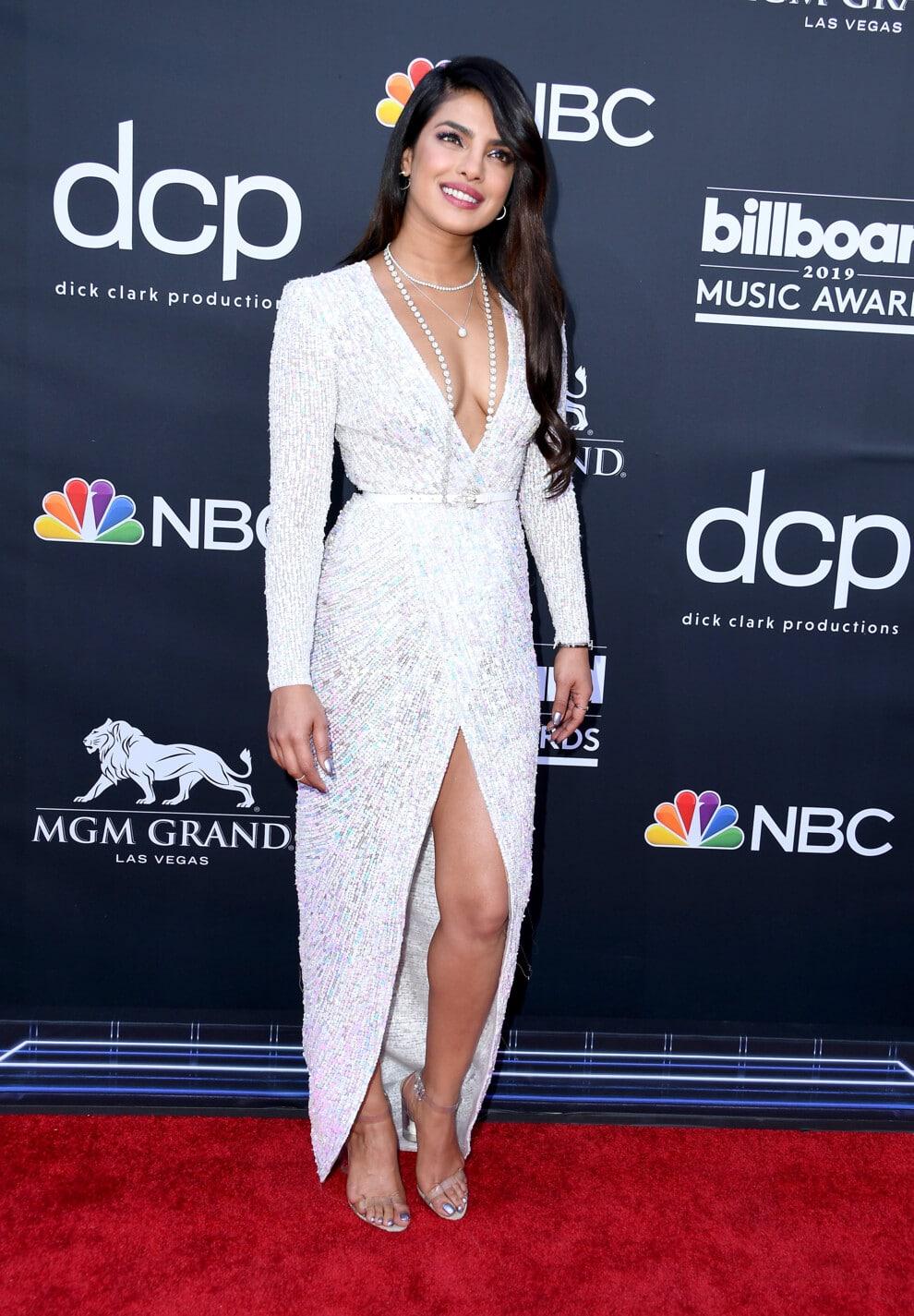 Приянка Чопра Billboard Music Awards 2019