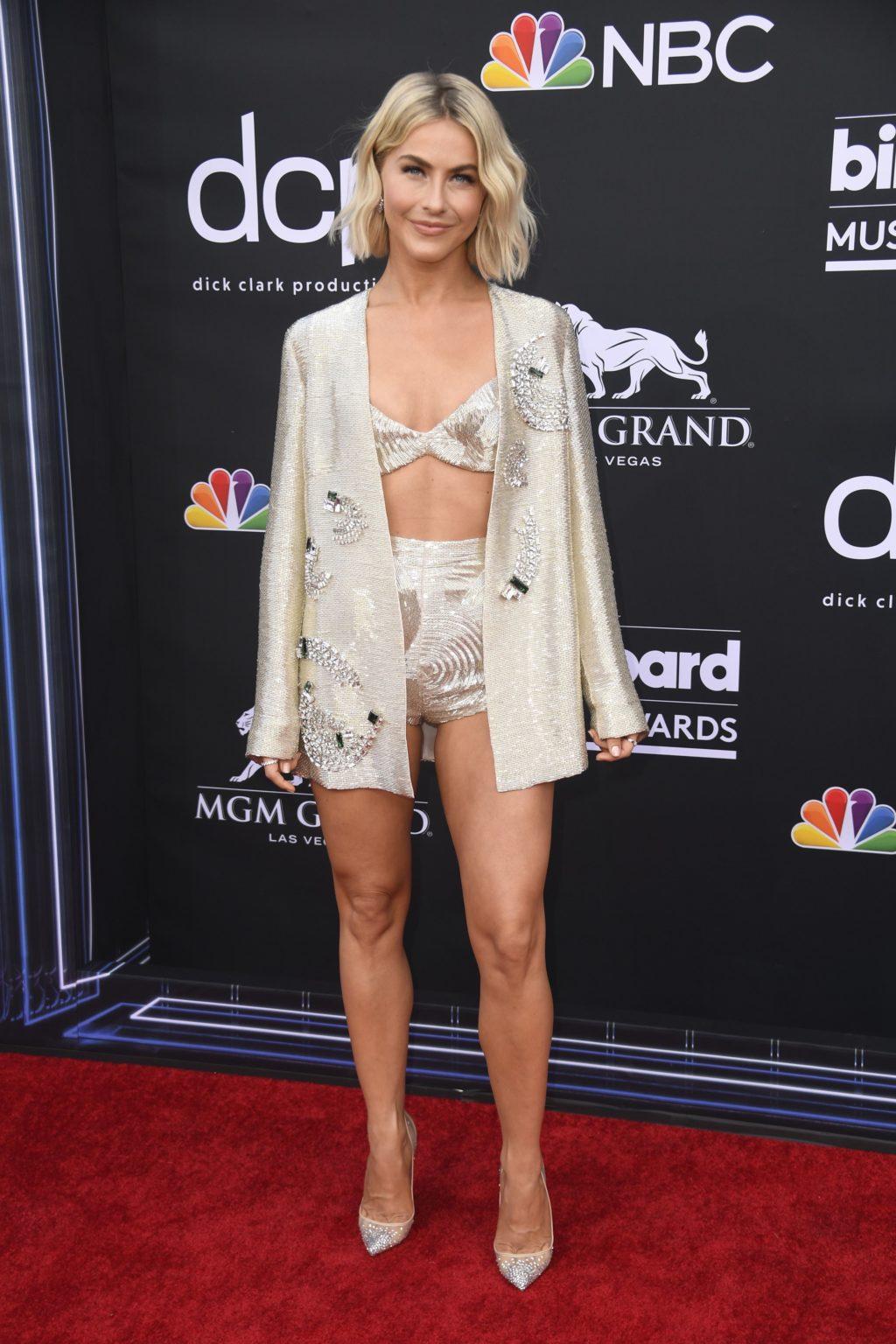Джулианна Хаф Billboard Music Awards 2019