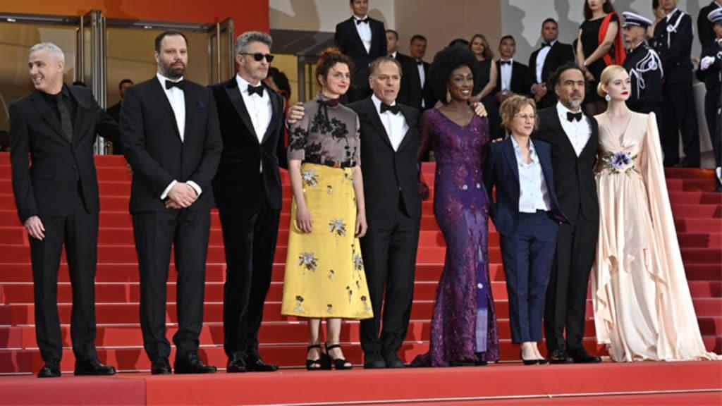 Жюри Каннского кинофестиваля — 2019