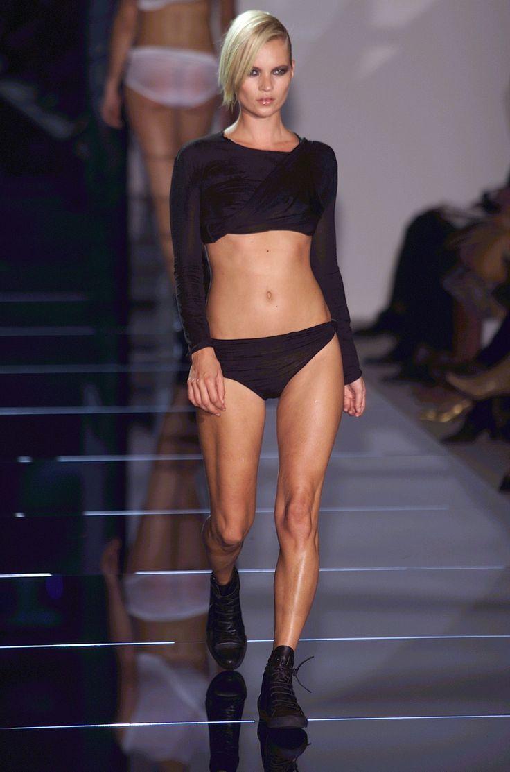 модель Кейт Мосс