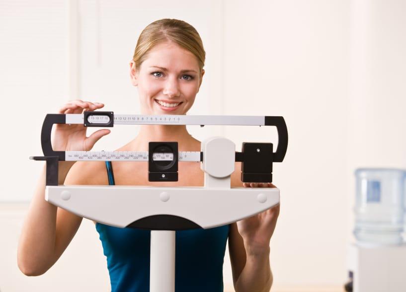 Идеальный вес при росте 170