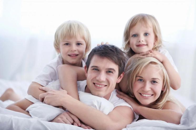 Как спасти и сохранить семью
