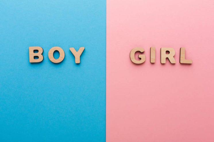 Мальчик или девочка. Кого ждем?