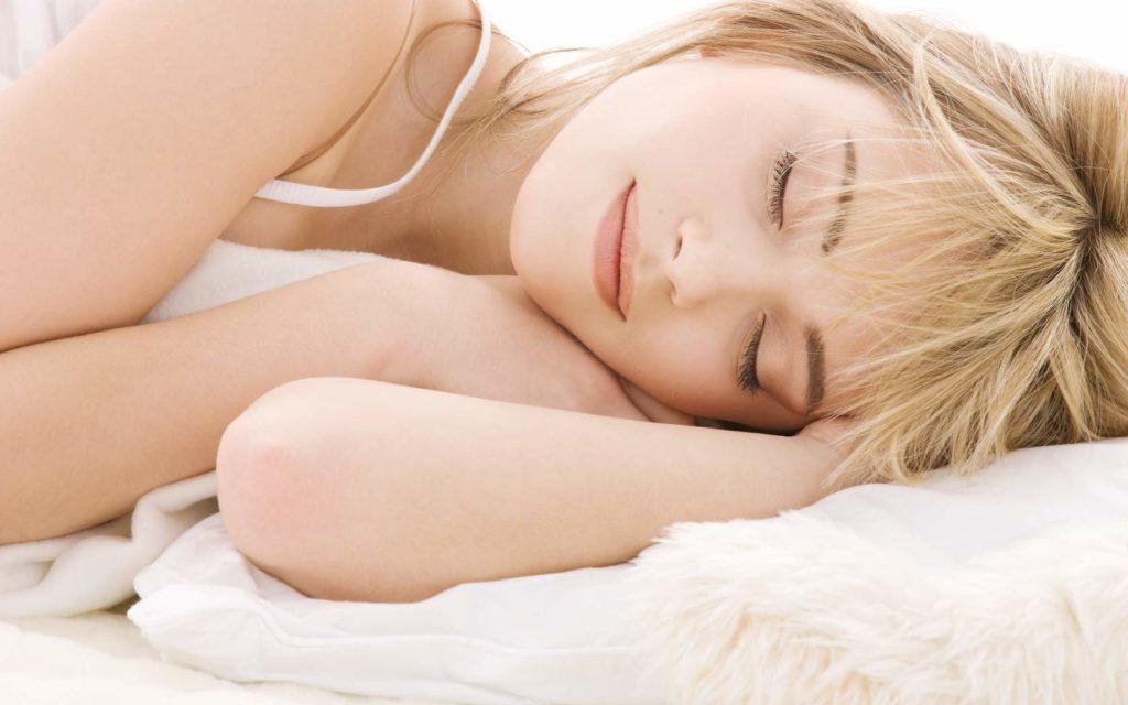 ароматы для сна