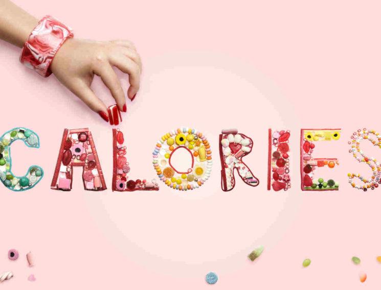 Классическая низкокалорийная диета