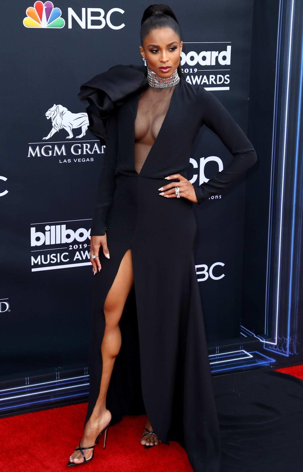 Сиара Billboard Music Awards 2019