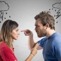 Семейные ссоры: причины и решение конфликтов