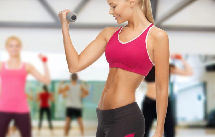 Спорт, здоровье и самоконтроль
