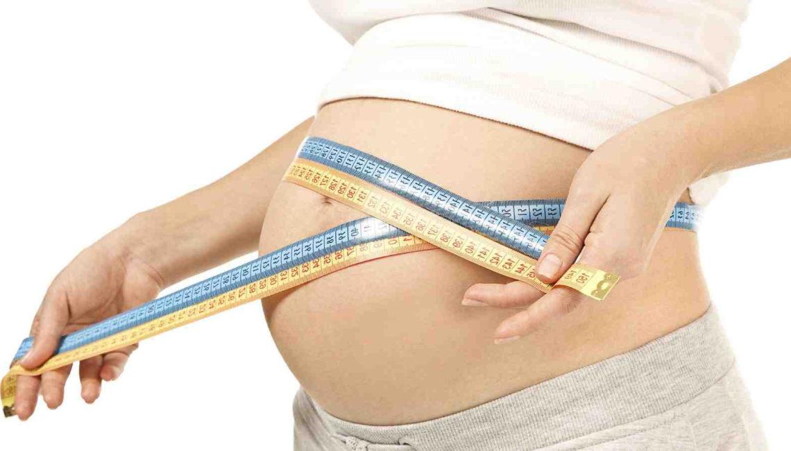 Внешние изменения при беременности