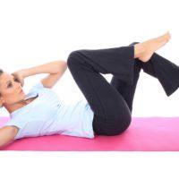 Малоэффективные упражнения: хватит их делать!