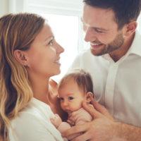 Муж ревнует к малышу: как можно это преодолеть?
